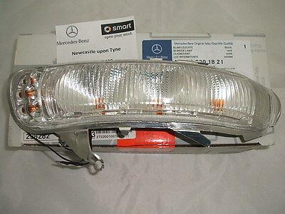 Genuine Mercedes-Benz R170 SLK RH Indicator Blinker Lamp A1708201821 NEW