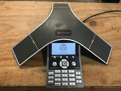 Polycom Soundstation Ip 7000 Conference Speaker Phone 2201-40000-001