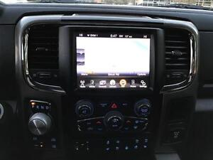 2014 Ram 1500 Sport 4x4 ~ Loaded ~ Sunroof ~ Nav ~ $287 B/W Edmonton Edmonton Area image 16