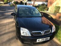 Vauxhall Vectra Estate 1.8 Life for sale - £750