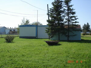 Own Millet 1/2 acre. Total renovate/build-your-own/move on RTM Strathcona County Edmonton Area image 9
