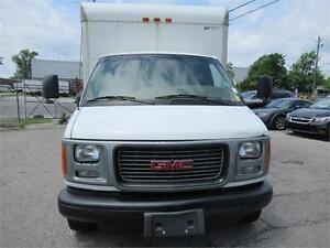 2001 GMC 3500 ONLY 137549 KMS