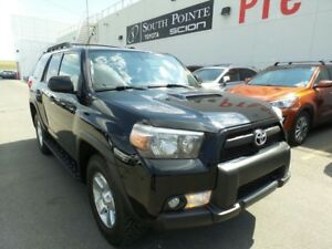 2012 Toyota 4Runner SR5 | Trail Edition | Sunroof | Bluetooth