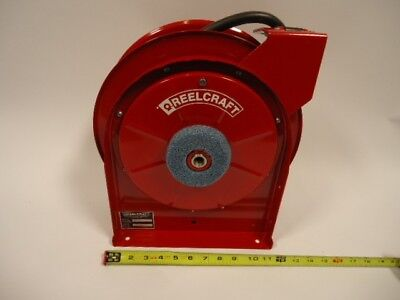 REELCRAFT 4Z314A 2250PSI HOSE SELF WINDING HOSE REEL HD BRAND NEW