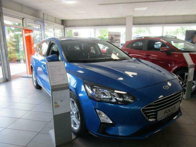 Focus Turnier 1.0 EcoBoost Hybrid COOL&CONNECT