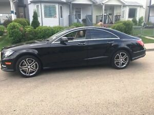 >>>>TODAY ONLY 2014 Mercedes-Benz CLS 550 4matic WOW
