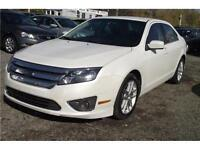2010 Ford Fusion SEL**LEATHER**3 YEARS WARRANTY INCLUDED**