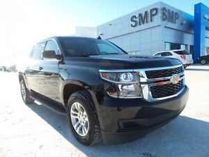 2015 Chevrolet Suburban 1LT, leather, rem. start, back up cam, s