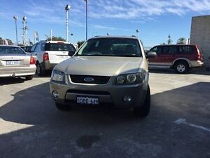 FORD TERRITORY IN 7 SEATER WITH VERY LOW KM & 1 OWNER Maddington Gosnells Area Preview