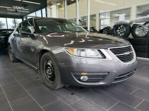 2011 Saab 9-5 TURBO4, HEATED SEATS, SUNROOF, PARK ASSIST