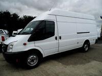 Ford Transit Jumbo 115 T350 RWD