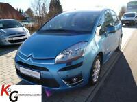 Citroën C4 Picasso 2.0 16V EGS6 Exclusive