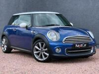 Mini 1.6 Cooper London 2012 Limited Edition WOW! Stunning Limited Edition