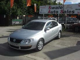 2005 VOLKSWAGEN PASSAT TDI S 2L DIESEL IN EXCELLENT CONDITION, IDEAL FAMILY CAR