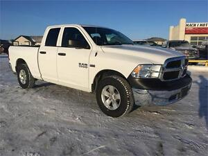 14 Ram 1500 SLT 5.7 Hemi PST Paid Warranty and Financing