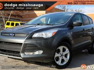 2015 Ford Escape SE + REAR BACKUP CAMERA + HEATED FRONT SEATS +