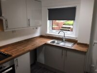 Newly Refurbished 2 Bedroom House for Rent, Foxbar Paisley