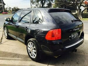 2005 Porsche Cayenne S S 6 Speed Tiptronic Wagon Brooklyn Brimbank Area Preview
