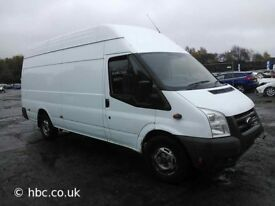 Ford Transit 2.4tdci 2011 For Breaking
