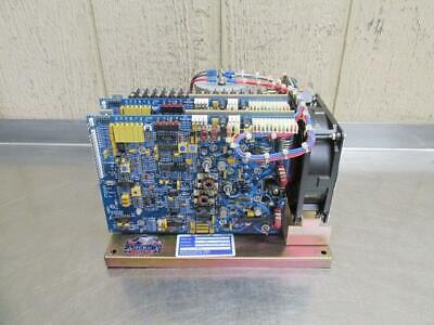 Servo Dynamics Sd2-1525-162-2 Servo Drive Amplifier 30 Day Warranty