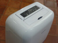 Dehumidifier, excellent conditon, digital