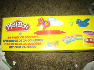 24 pack play doh
