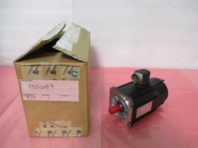 Berkeley Process Control ASM121-A-0/A-22-NB/10 AC Brushless Servo Motor, 421526