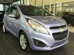 2014 Chevrolet Spark LS, 5 SPEED, ACCIDENT FREE