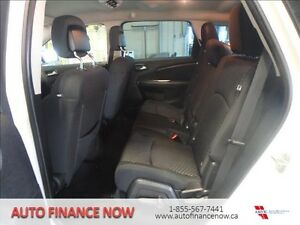 2012 Dodge Journey 7 passenger BUY HERE PAY HERE INSTANT CREDIT Edmonton Edmonton Area image 7