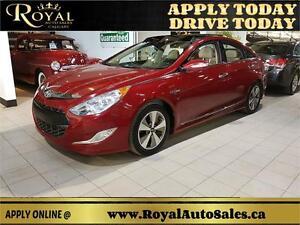 2012 Hyundai Sonata GLS **HYBRID**