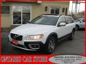 2012 Volvo XC70 3.0 T6 AWD !!!NO ACCIDENTS!!!