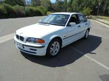 2000 BMW 318i E46  Sedan Lansvale Liverpool Area Preview