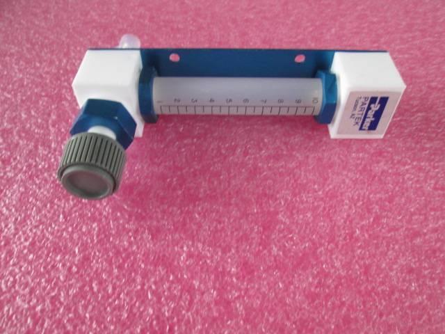 Parker Partek ZZ-1124 Airflow Meter