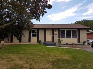 Two Bedroom Basement Apartment in Beautiful Grimsby