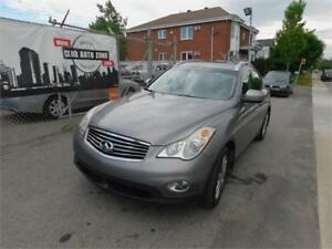 INFINITI EX35 2010 (AUTOMATIQUE BLUETOOTH)