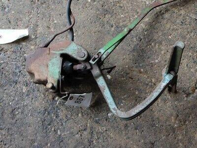 John Deere 5020 Tractor Brake Assembly Part R36915r Tag 867
