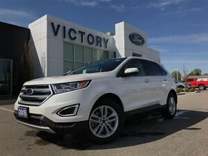 2015 Ford Edge SEL, Navigation, Backup Camera