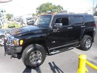 2007 HUMMER H3, 154000KM, TOUTE EQUIPE $11995