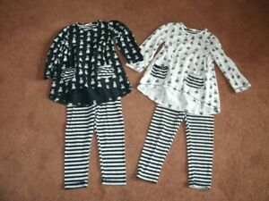 Girl's Clothes (Twins), Size 4