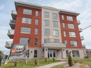 Luxury 41/2 condo for rent in the heart of Dollard-des-Ormeaux
