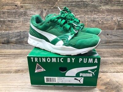 PUMA Trinomic XT 2 Green Pack shoes