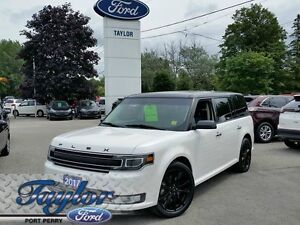 2017 Ford Flex Limited *NAV* *LEATHER* *SUNROOF*