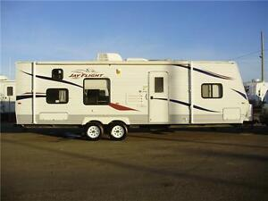 **NEW RVs are EXPENSIVE** We Have GOOD CLEAN USED RVs 4 SALE! Edmonton Edmonton Area image 10