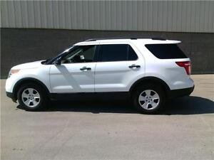 2013 Ford Explorer, 4wd, 7pass, WE can finance YOU!!! Edmonton Edmonton Area image 6