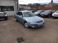 Ford Mondeo NAV, **TOP SPEC**, Long MOT, Warranty, FSH Great Condition