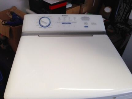 SIMPSON WASHING MACHINE 9.5 KG EZI SET Caringbah Sutherland Area Preview