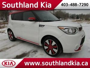 2016 Kia Soul SPECIAL Edition **LEATHER-SUNROOF**