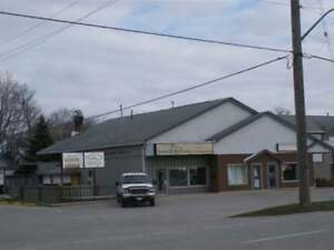 1500 sq. ft. Commercial Space Available