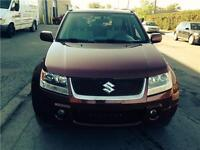 2006 Suzuki Grand Vitara Luxury 108000km automatic