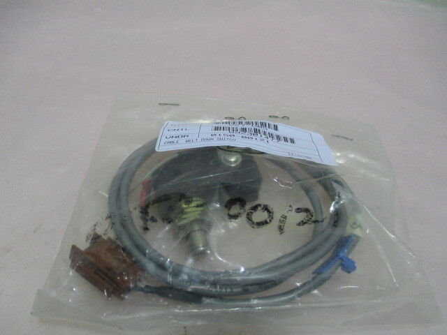 AMAT 0150-00121, BZ-2R01-A2, MICRO, Cable, Belt Down Switch. 416712